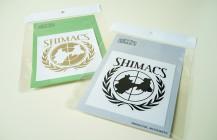 """""""SHIMACS"""" sticker"""